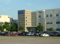 Dell's HQ in Round Rock