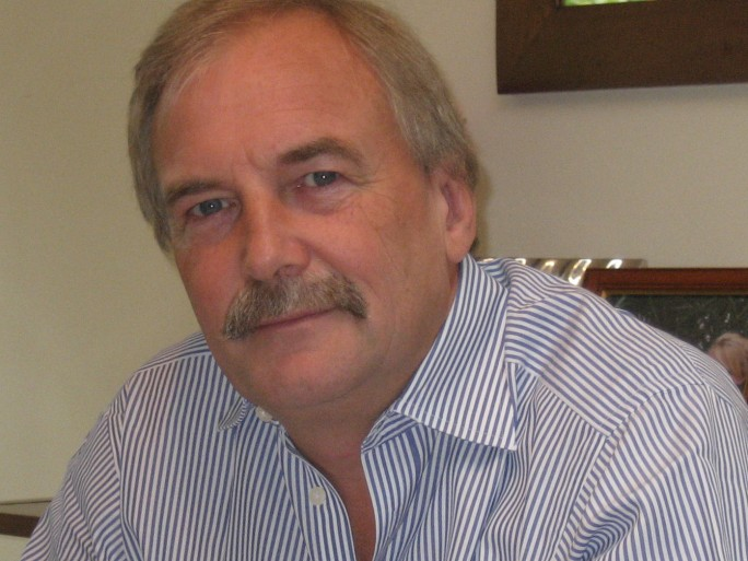 Ian French