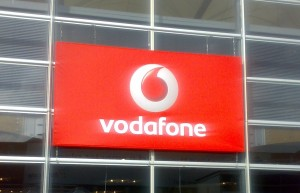 Vodafone is an existing MATS low-code user