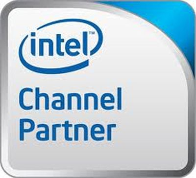 Intel channel partner programme