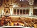 Portuguese parliament (Assembléia da República)