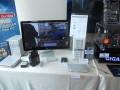 Gigabyte's Intel Thunderbolt setup