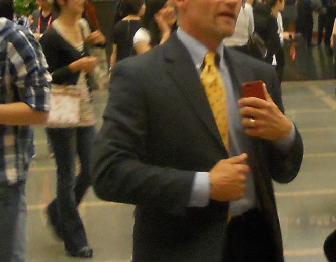 Ian Ferguson, ARM