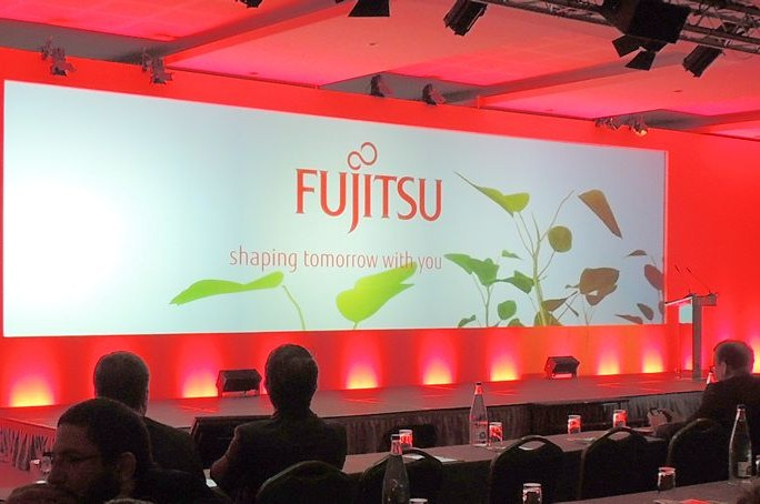 Fujitsu Channel Conference, Barcelona