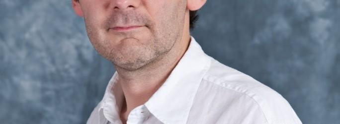 Julian Dyer