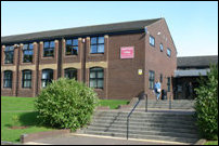 Barrow-in-Furness Sixth Form College