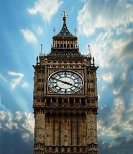 Big Ben government G-cloud