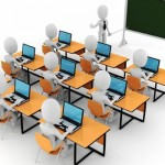 Fujitsu signs education marketing deal with Academia