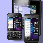 BlackBerry appoints new president of global sales