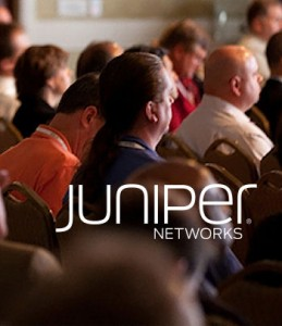 Juniper partner conference