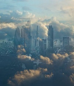 Cloud City London