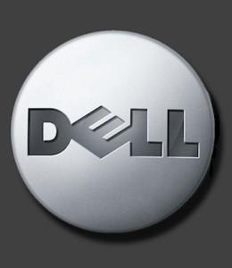 Dell Button Logo