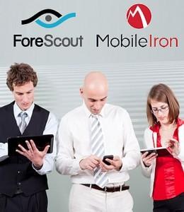 Forescout MobileIron