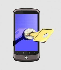 Mobile phone security BYOD