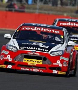 Redstone racing