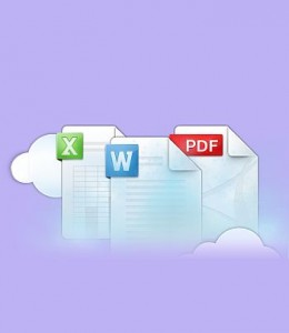 Cloud storage document collaboration