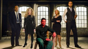 New Dragons Den