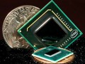 Haswell 4th Gen Intel chip