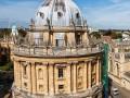 Oxford university - Shutterstock: © Andrei Nekrassov