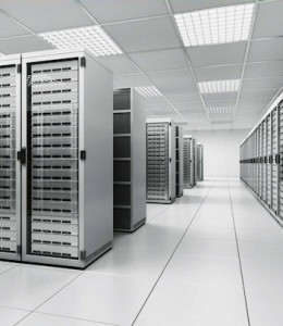 data centre OCF1