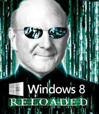 Steve Ballmer, Windows 8.1