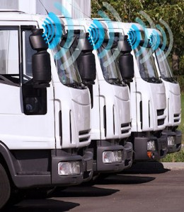 Isotrak fleet telematics