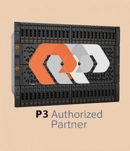 Pure Storage P3 Partner
