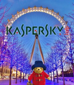 Kaspersky Lab London