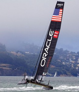 Oracle Americas Cup