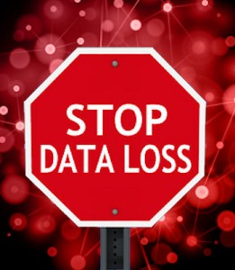 Stop Data Loss security Watchguard