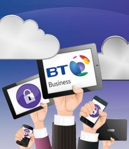 BT Business BYOD