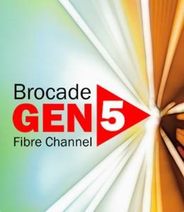 Brocade Gen5 Fibre