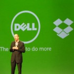 Channel Partners Will Be Offered Dropbox On All Dell Tablets