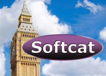Softcat G-Cloud
