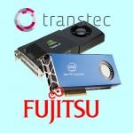 Fujitsu And Transtec Partner On High Performance Computing