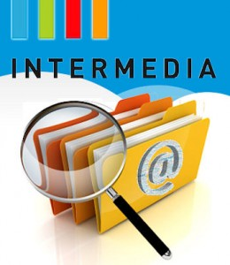 Intermedia Email Archivet