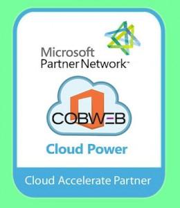 Cobweb Cloud Accelerate