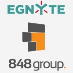 Egnyte Allows 848 To Share Its File Storage And Collaboration Platform