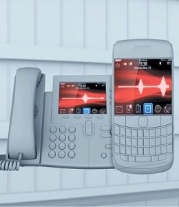 Unified communications Vodafone
