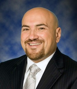 Avaya, vice president of global SP-SI, alliances and cloud, Joe Manuele