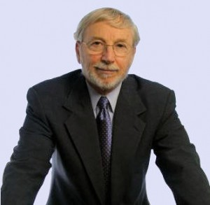 Information Builders president and CEO Gerald Cohen