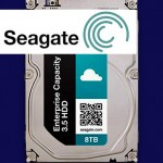 Seagate Launches World's First 8TB Hard Drive For Unstructured Data