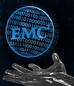 EMC data