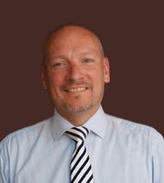 Tony Nevill, Westcon, Comstor