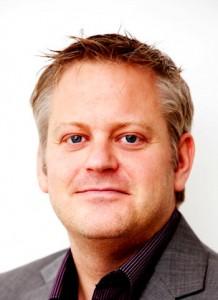 Databarracks MD Peter Groucutt