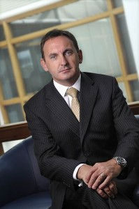 egnyte - Ian McEwan, VP and general manager UK