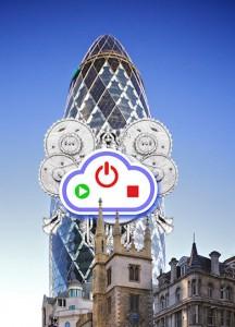 Cloud Services gherkin