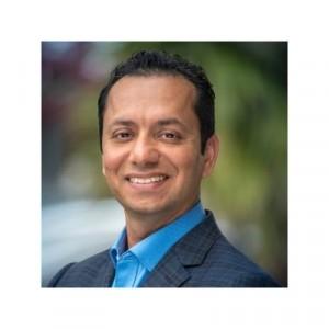 Vineet Sachdev of MATRIXX