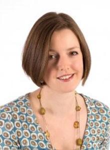 Georgina O'Toole of TechMarketView