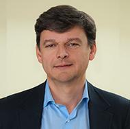 Klaus Seidl of SimpliVity